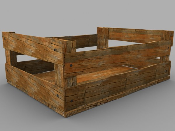free max model fruitbox