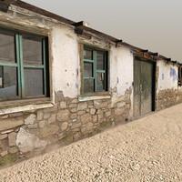 Afghan House 04