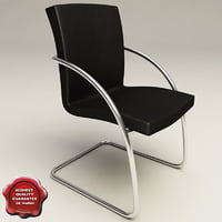 lightwave office chair v4