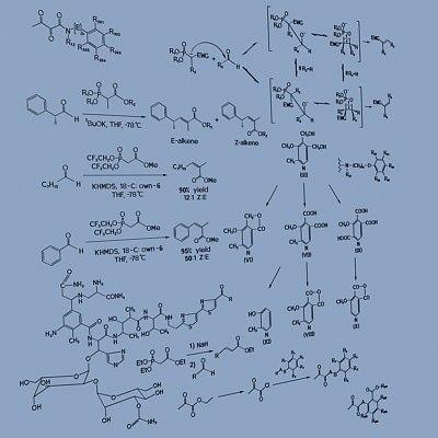 lwo chemical formulas