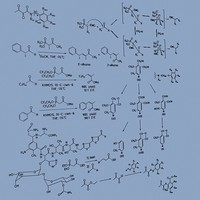 lwo chemical formulas