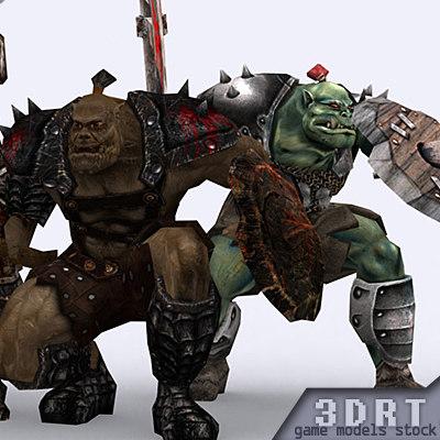 max fantasy orc 1