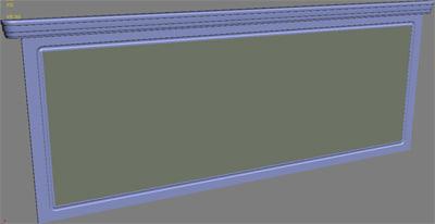3d mirror classical model