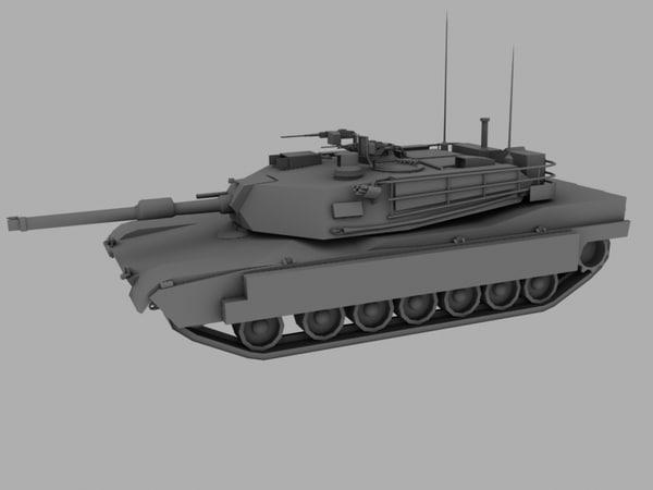 m1a2 tusk abrams tank max