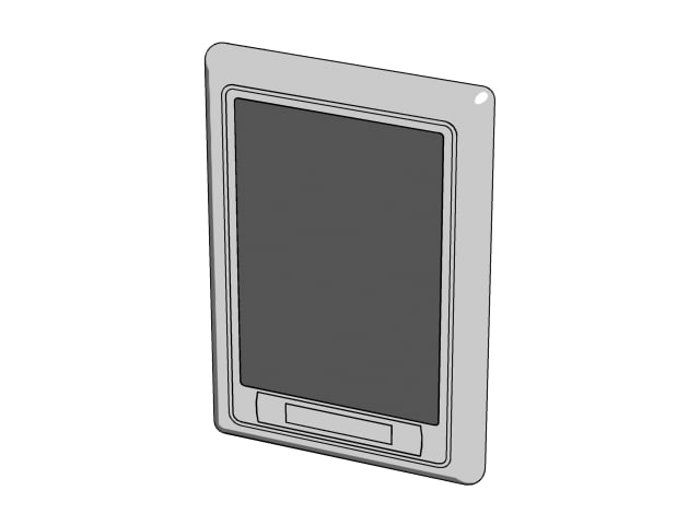 portable device dxf free