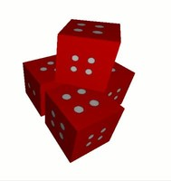 dice 3ds free