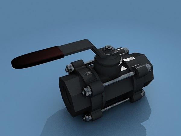 3ds max valve