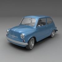 Fiat 600(1)