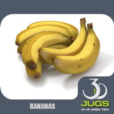 3ds max mr bananas