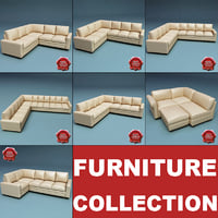 Furniture Collection V6