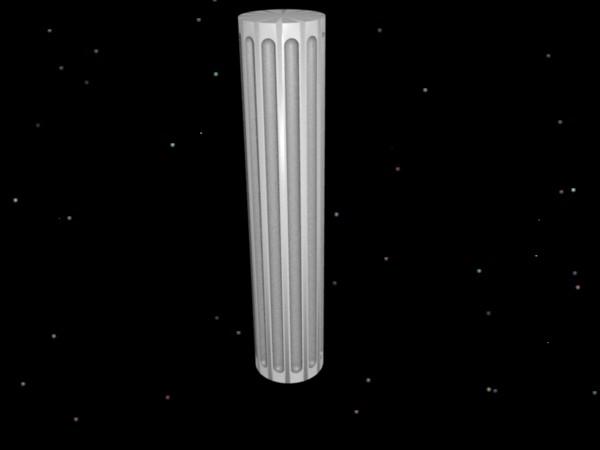 greek column blend free