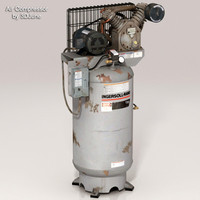 Air Compressor IR-T30