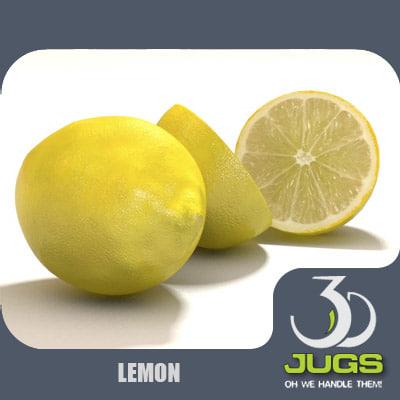 max mr lemon