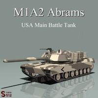 M1A2 Abrams Variant