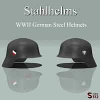 Stahlhelms