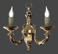 ZONKA Classical Sconce
