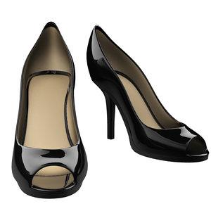 women heel shoes max