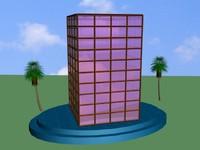 glass  building_max.zip