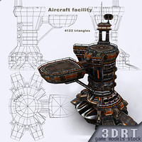 3DRT-Sci-Fi-Constructions-mix-ver.1.0.zip