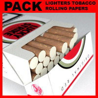 Smoking Pack