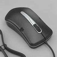 mouse obj