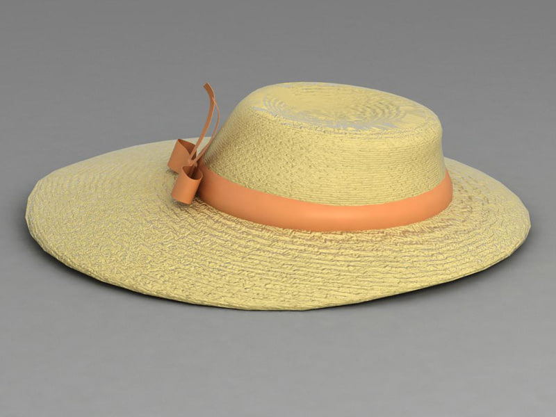 maya hat girl