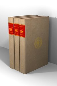 3 old books 3d 3ds