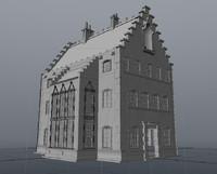 Brugge Building 1