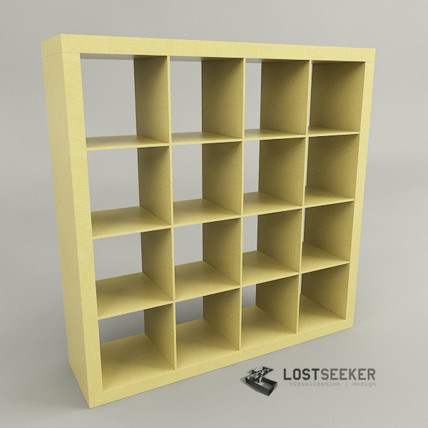 max ikea expedit bookcase 4x4. Black Bedroom Furniture Sets. Home Design Ideas