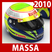 3ds 1 f1 felipe massa