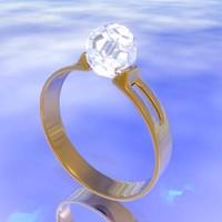 diamond ring max