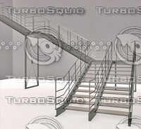 Industrial_stairs_max_vray.rar