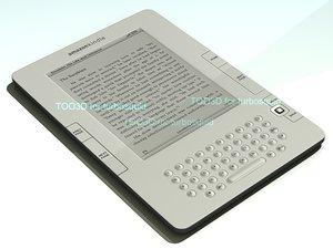 wireless global 3d lwo