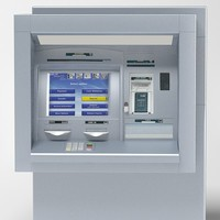 cash machine NCR M Series