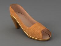 max women shoe