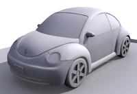 3d car 2