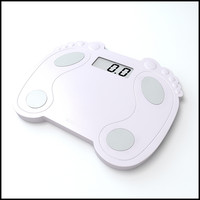 Bathroom Scale Design 05
