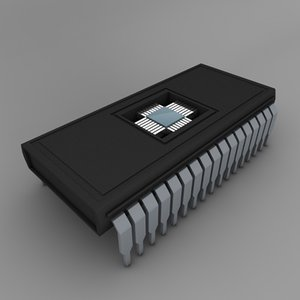free c4d mode integrated circuit