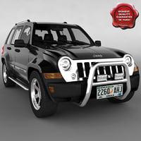 Jeep Liberty 2