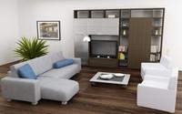 Living room 04A