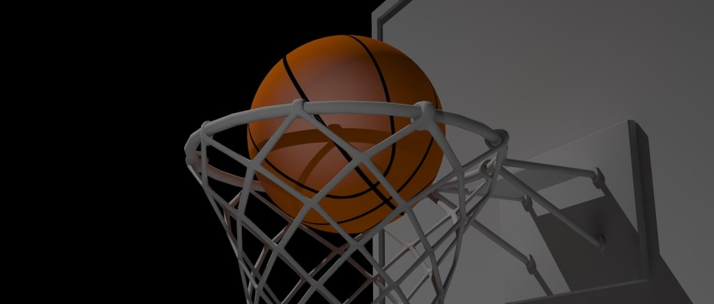 max basketball wire