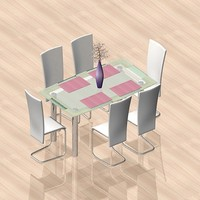 TABLE  CHAIRS.zip