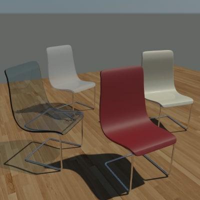 office break chair max