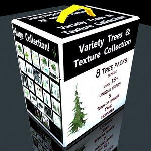 tree pack huge obj