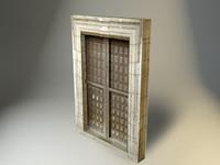medieval door nº1