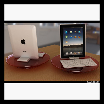 maya apple ipad