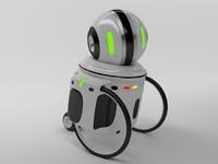 Robot Zi100