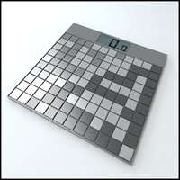 Bathroom Scale Design 06