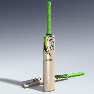 maya cricket bat