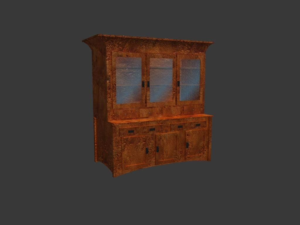 cabinet 3d ma